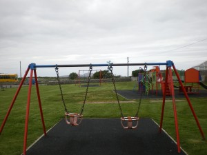 VALLEY PLAY AREA